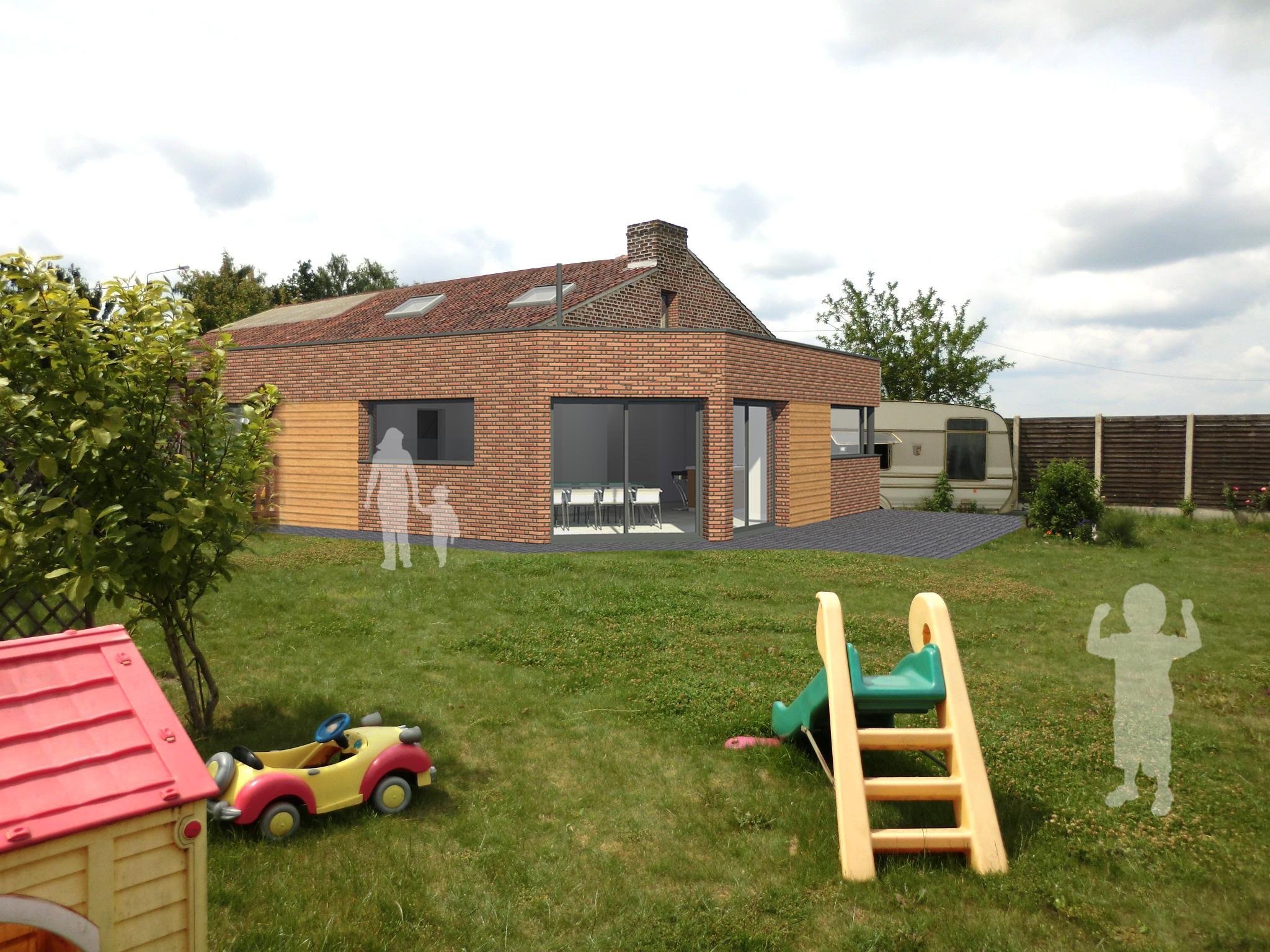 15.11 Atelier Permis de construire extension nord Comines12