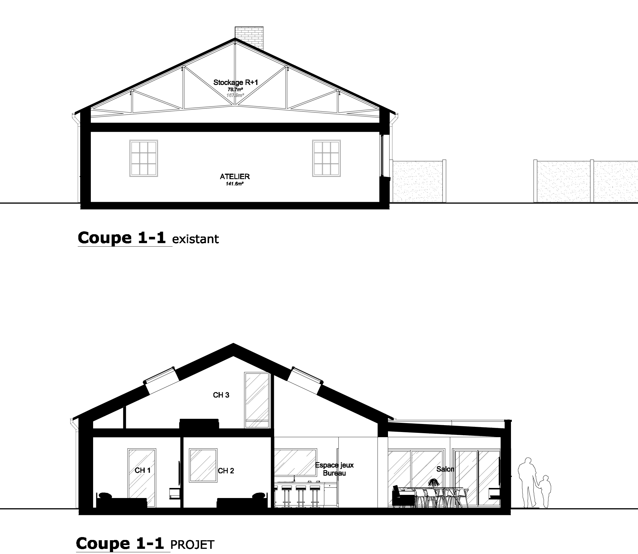 15.11 Atelier Permis de construire extension nord Comines7.1