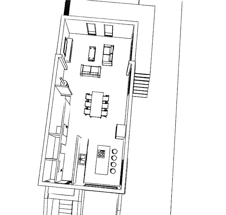 15.29 Atelier Permis de construire extension nord Marcq en Baroeul14