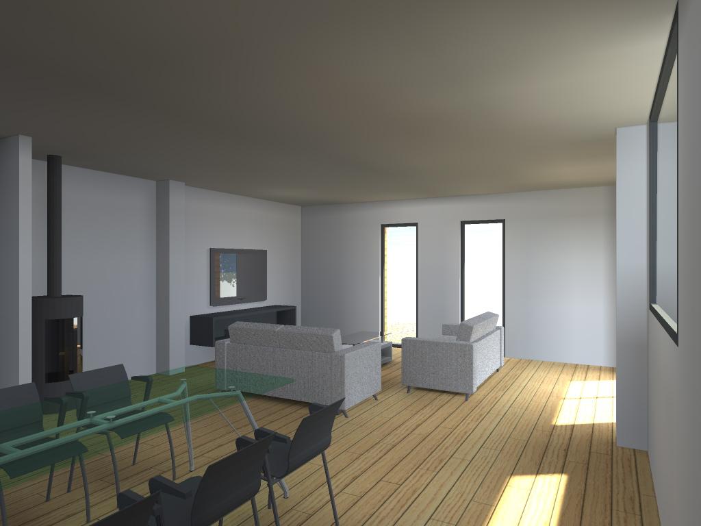 15.29 Atelier Permis de construire extension nord Marcq en Baroeul17