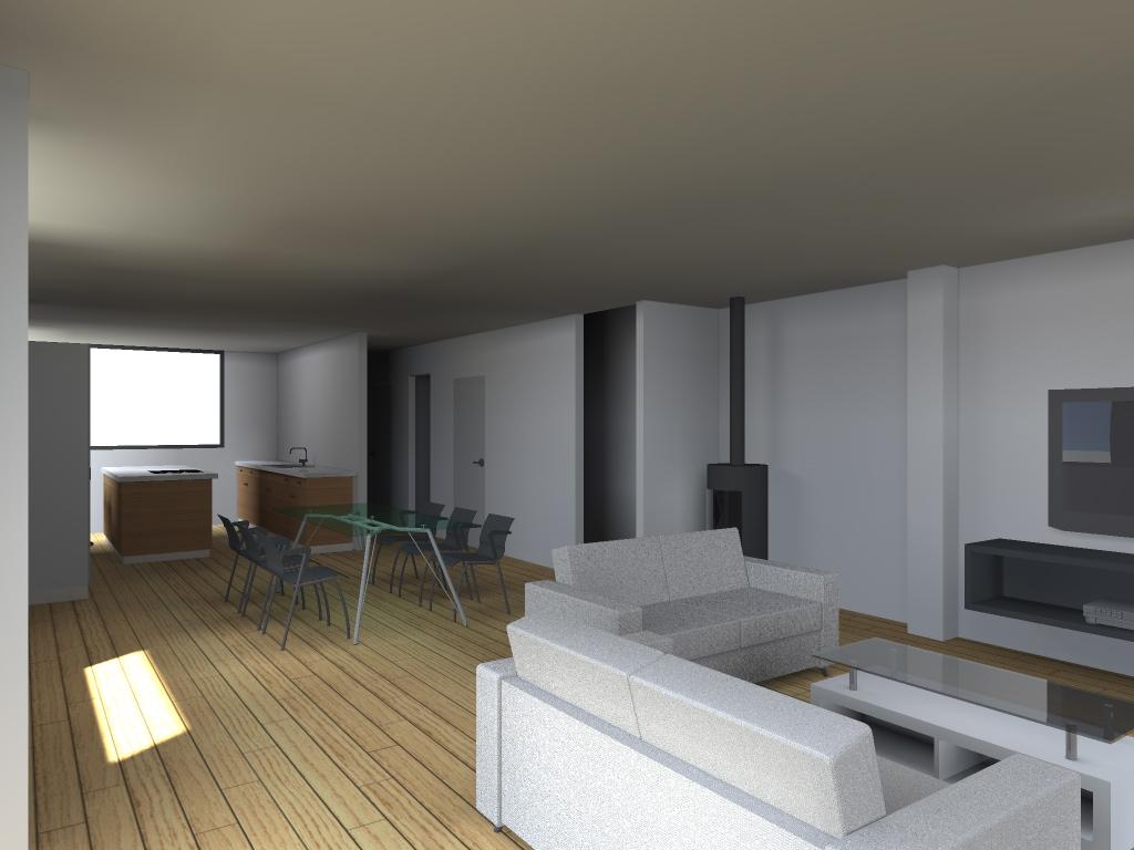 15.29 Atelier Permis de construire extension nord Marcq en Baroeul19