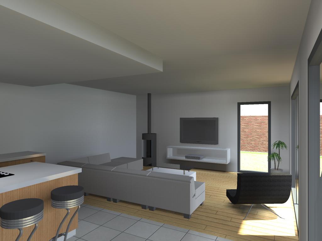 15.24 Atelier Permis de construire rénovation nord architecte13