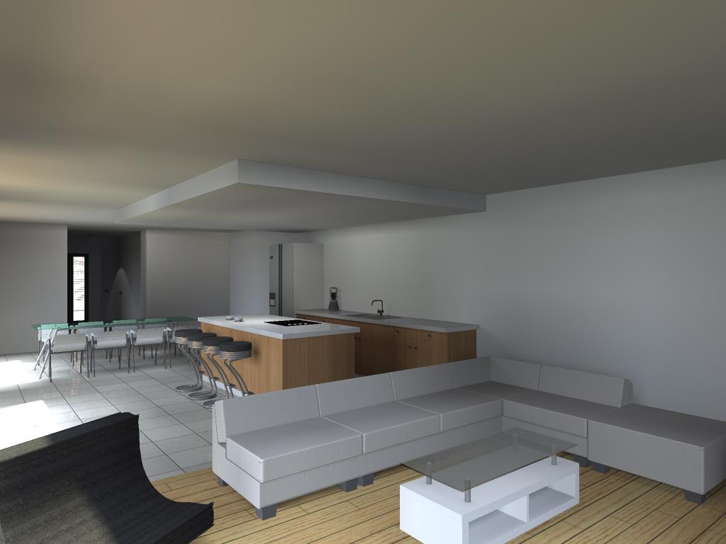 15.24 Atelier Permis de construire rénovation nord architecte14