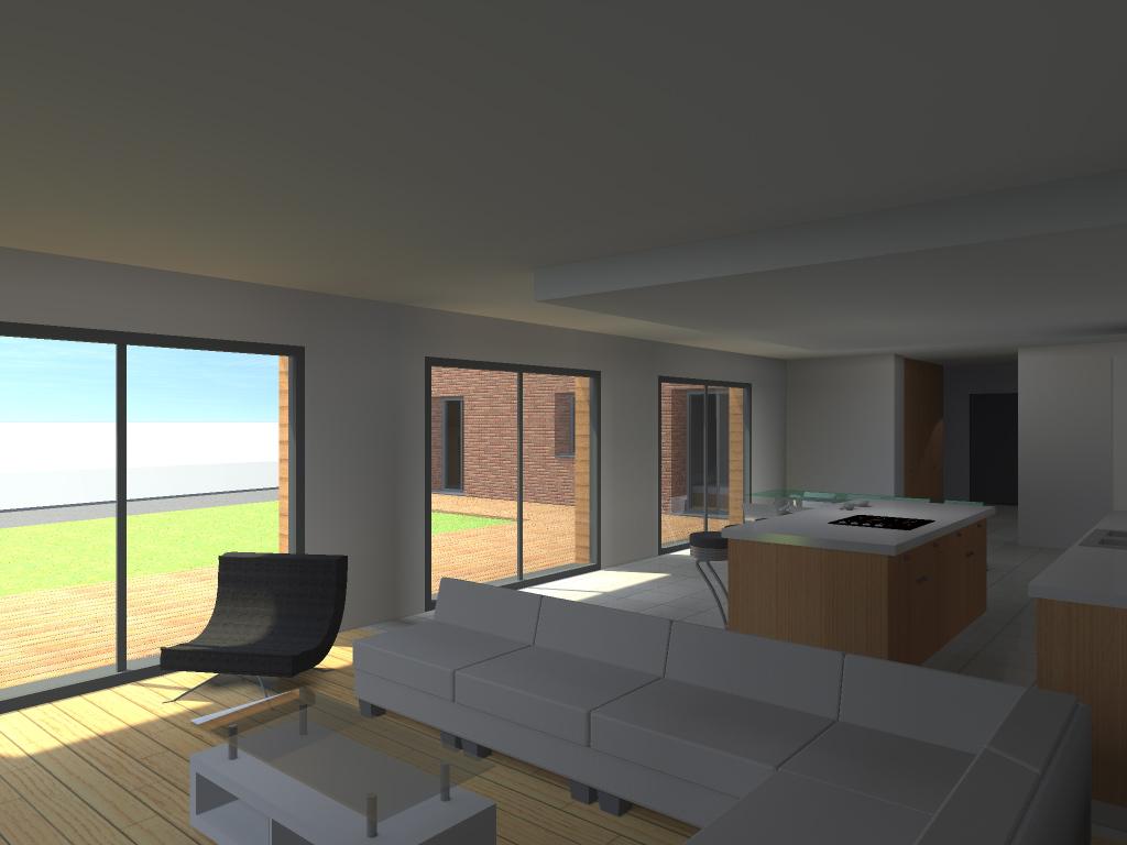 15.24 Atelier Permis de construire rénovation nord architecte16