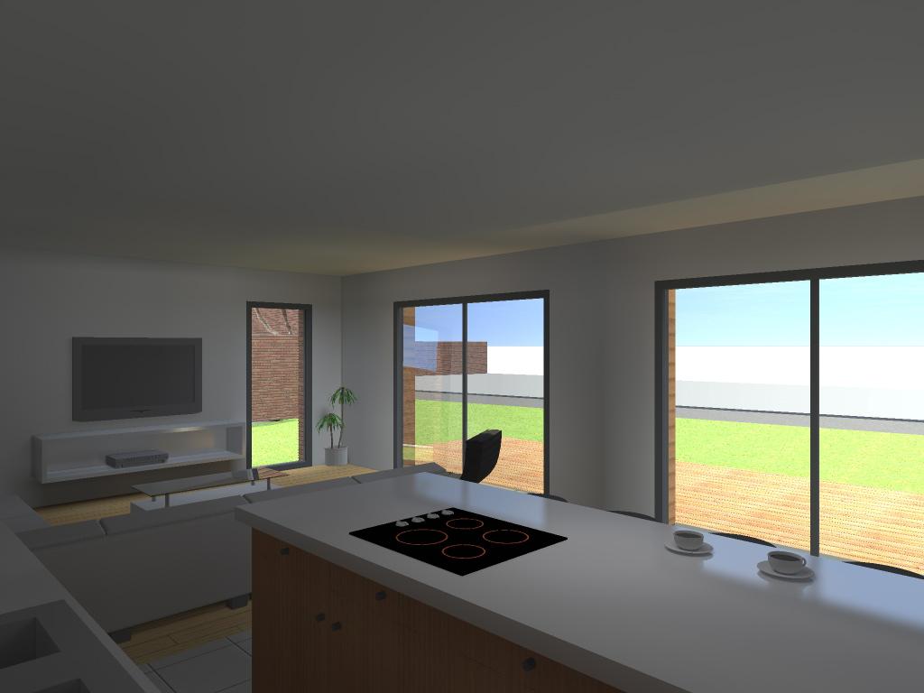15.24 Atelier Permis de construire rénovation nord architecte17