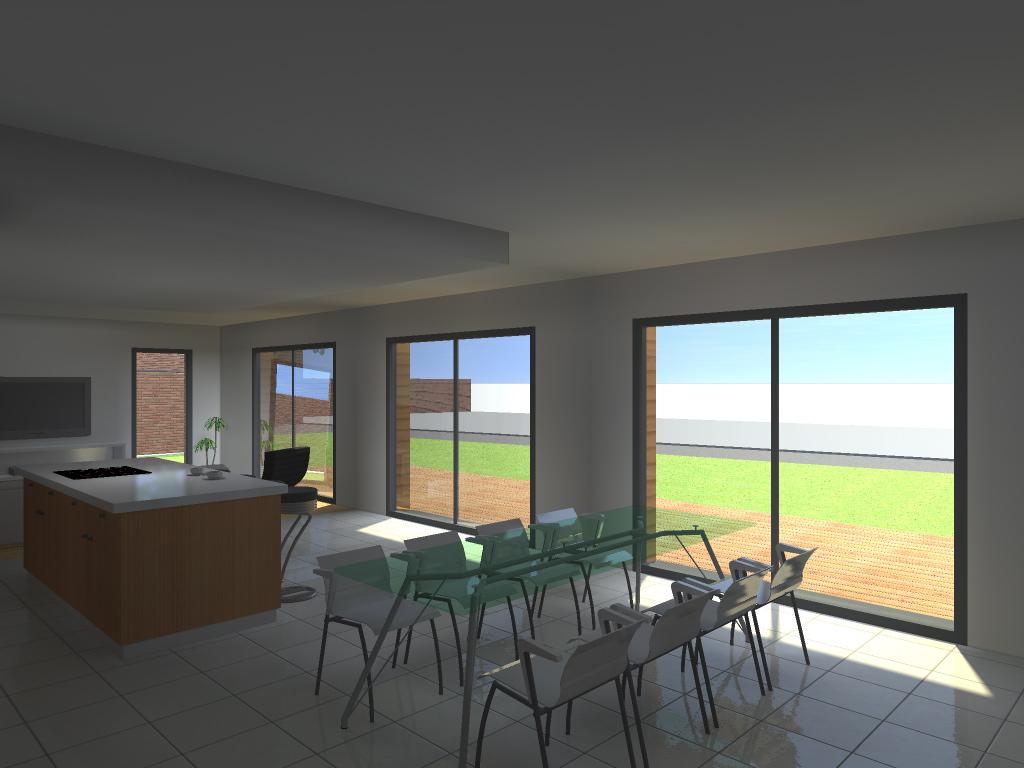 15.24 Atelier Permis de construire rénovation nord architecte18