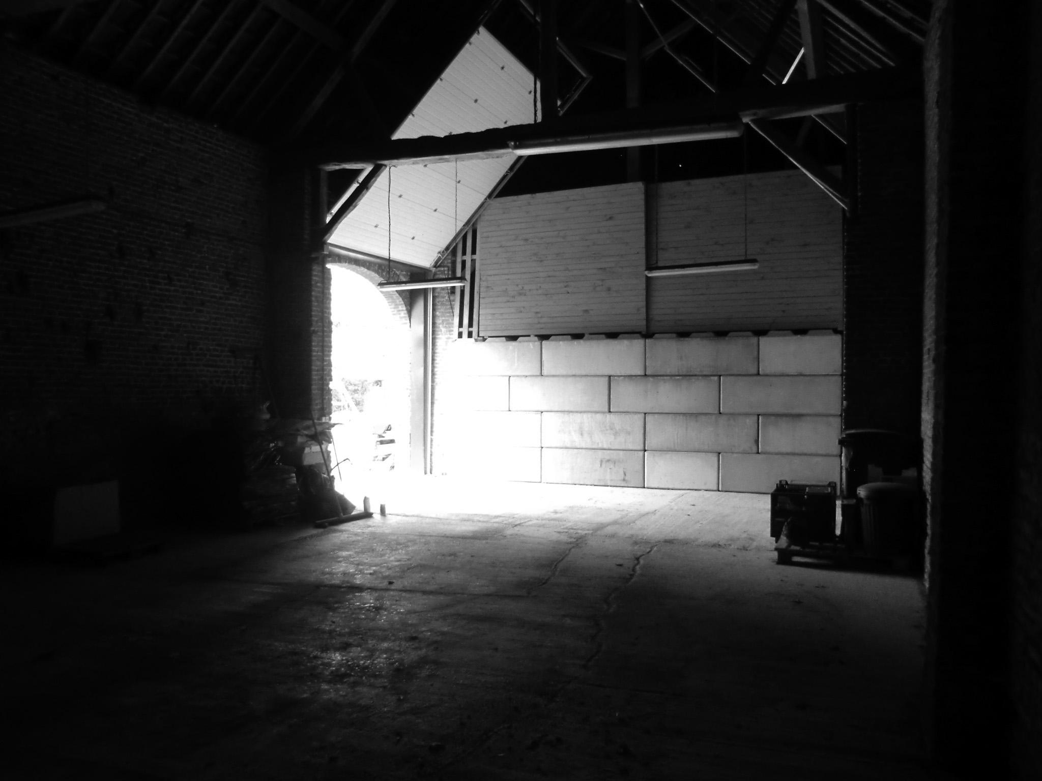 transformation d un garage en habitation avec extension plein pied et construction d un garage. Black Bedroom Furniture Sets. Home Design Ideas