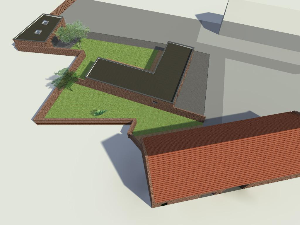 15.24 Atelier Permis de construire rénovation nord architecte3