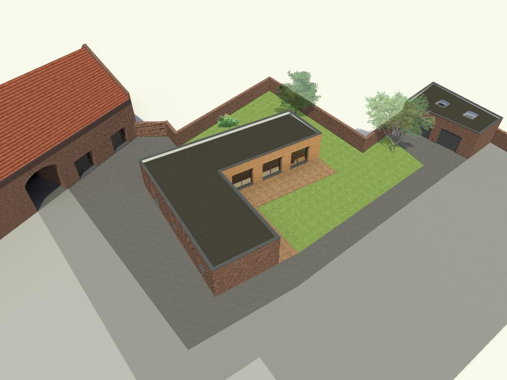 15.24 Atelier Permis de construire rénovation nord architecte6