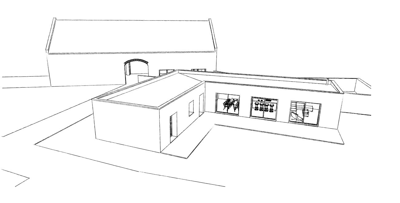 15.24 Atelier Permis de construire rénovation nord architecte8