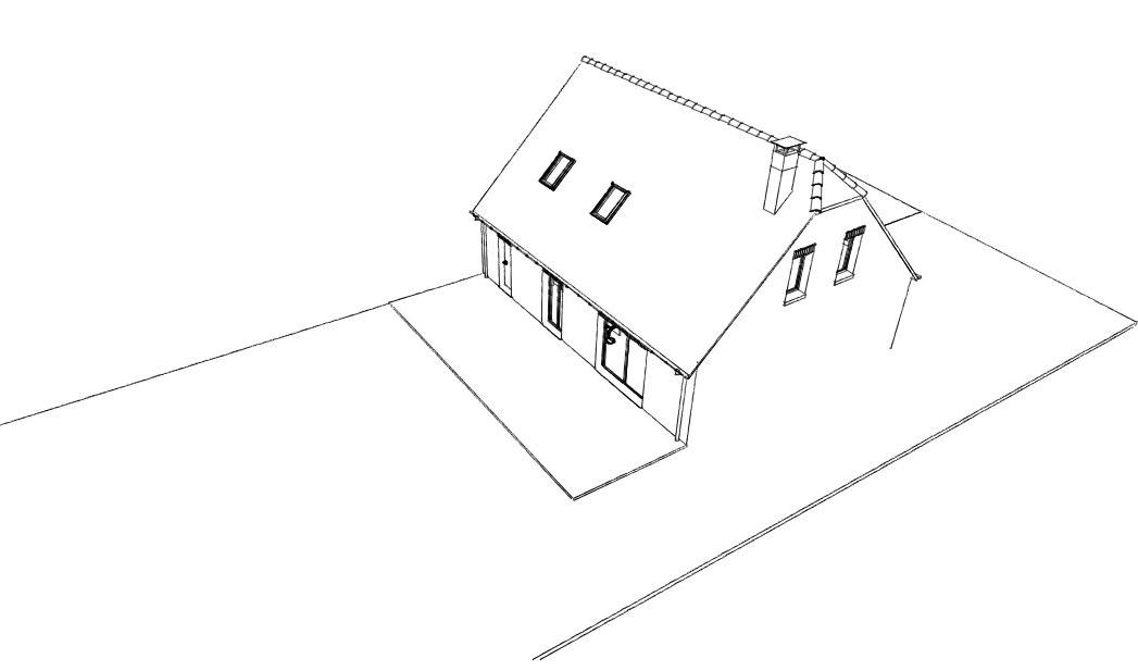 15.30 Atelier Permis de construire extension nord architecte 1