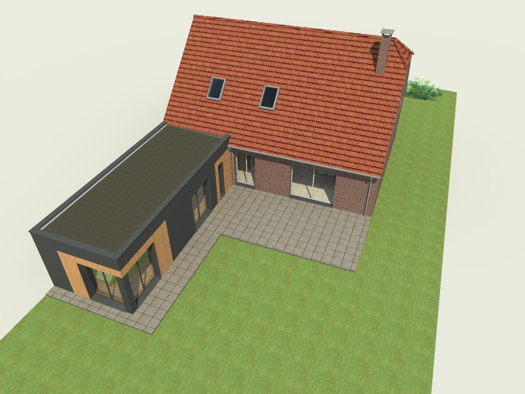 15.30 Atelier Permis de construire extension nord architecte 3