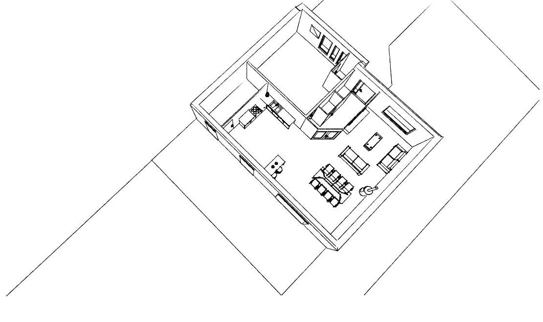 15.30 Atelier Permis de construire extension nord architecte 7