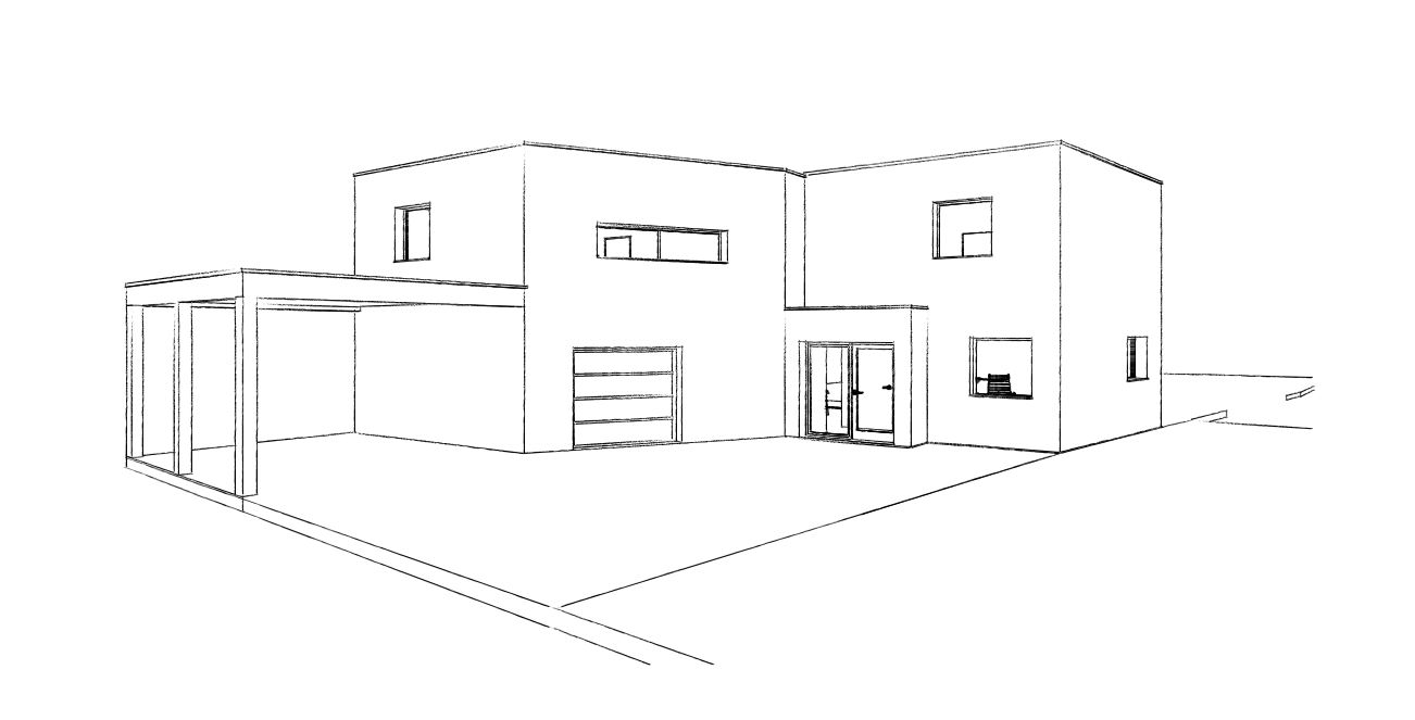 15.38 Atelier Permis de construire extension nord Cysoing3