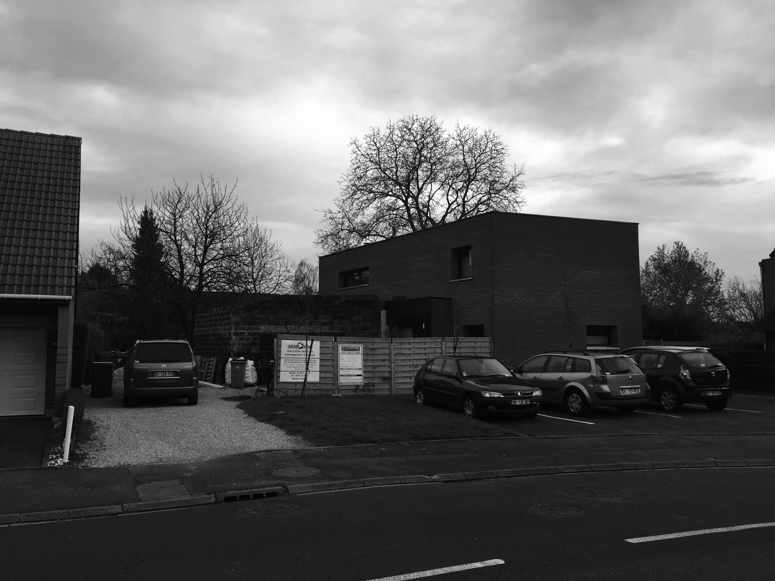 15.38 Atelier Permis de construire extension nord Cysoing5