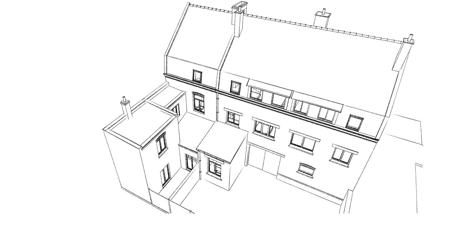 16.03 Atelier permis de construire nord maison La Chapelle d'Armentières2