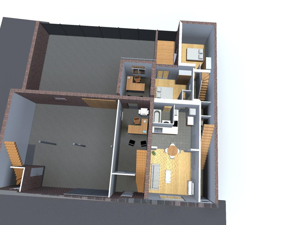 16.03 Atelier permis de construire nord maison La Chapelle d'Armentières21
