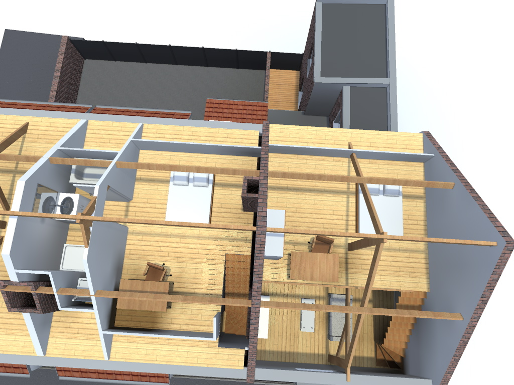16.03 Atelier permis de construire nord maison La Chapelle d'Armentières24