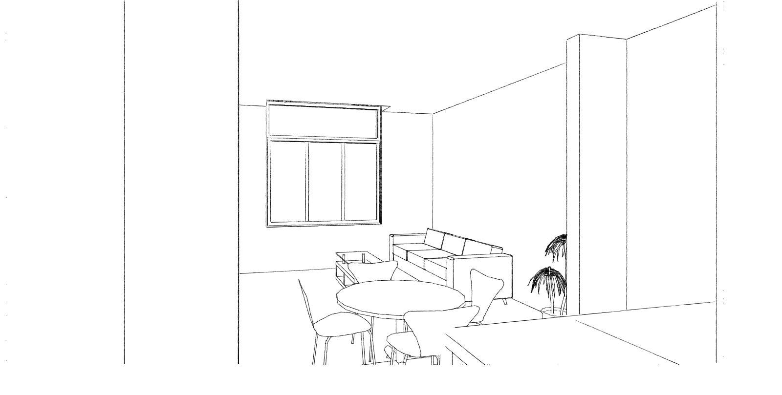 16.03 Atelier permis de construire nord maison La Chapelle d'Armentières8