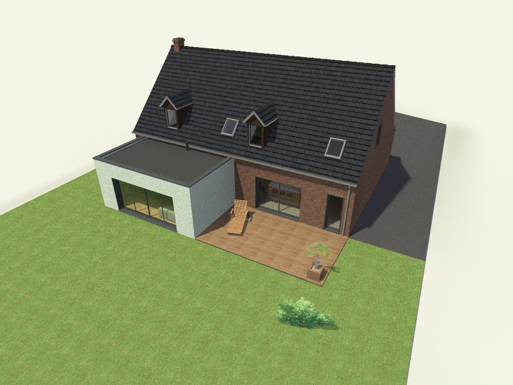 atelier permis de construire extension mouhin5