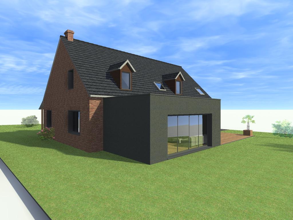 atelier permis de construire extension mouhin8