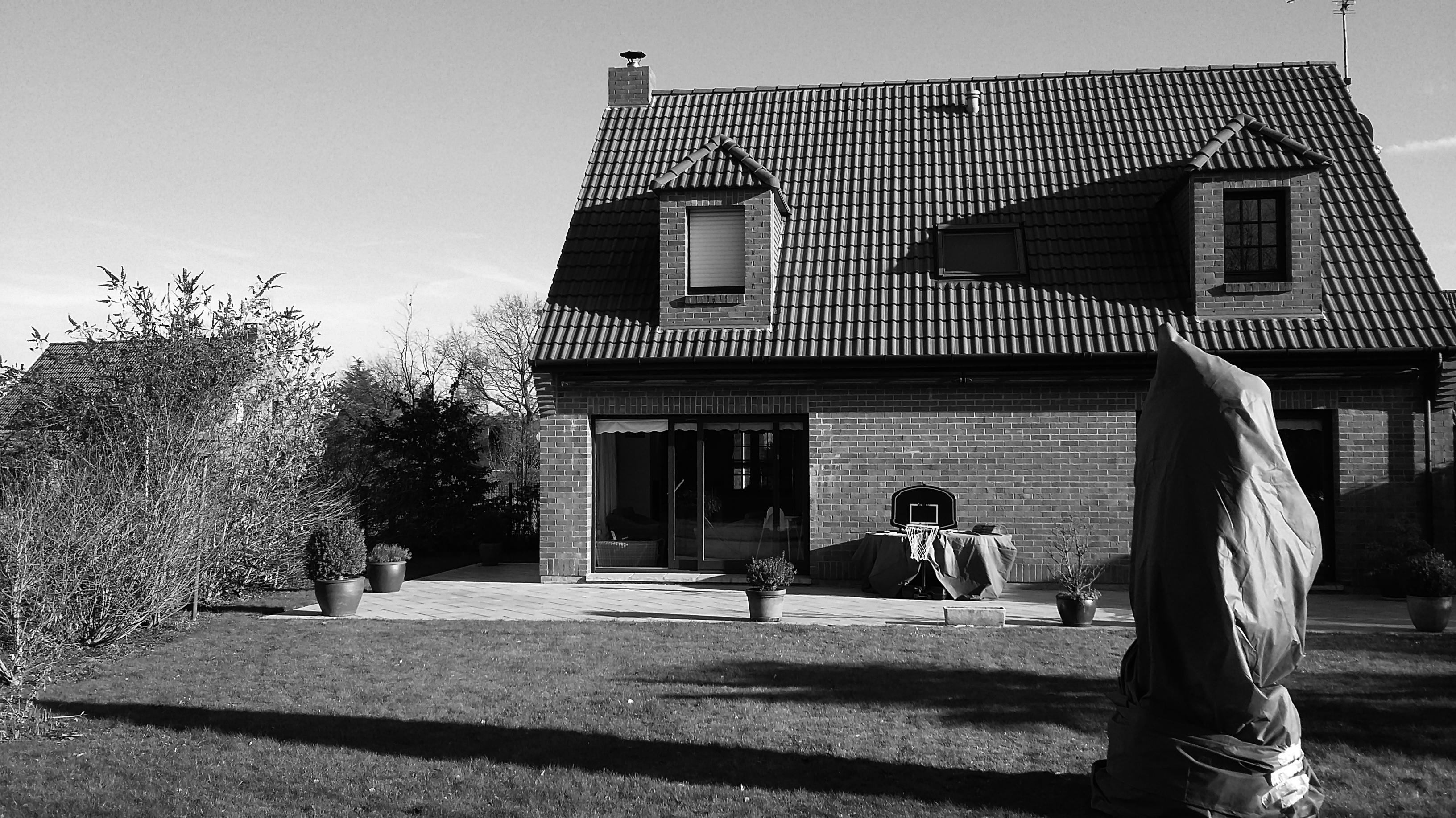 16.04 Extension maison permis de construire nord Famars11