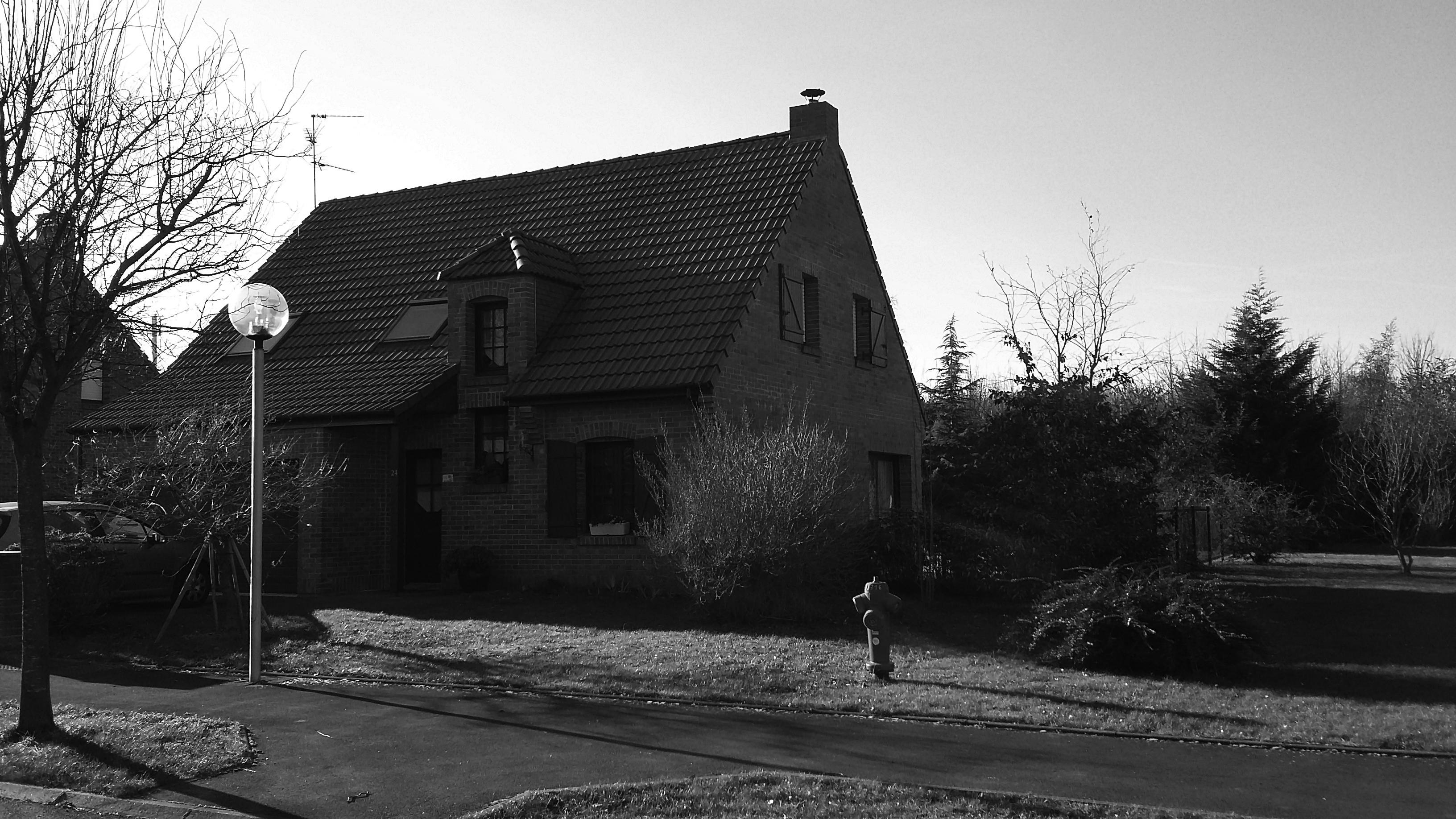 16.04 Extension maison permis de construire nord Famars6