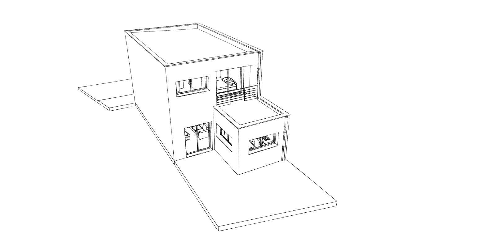 16.22 Atelier permis de construire maison individuelle3