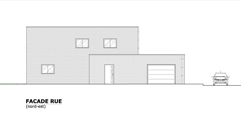 permis de construire architecte Lille 24a