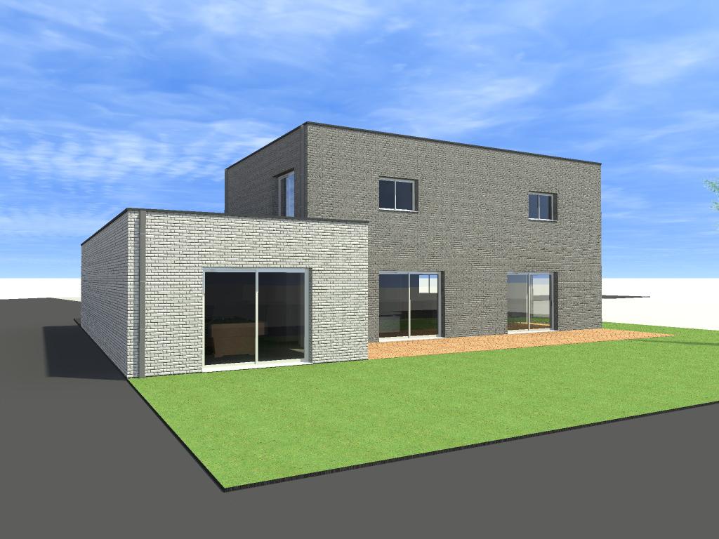 permis de construire architecte Lille 4