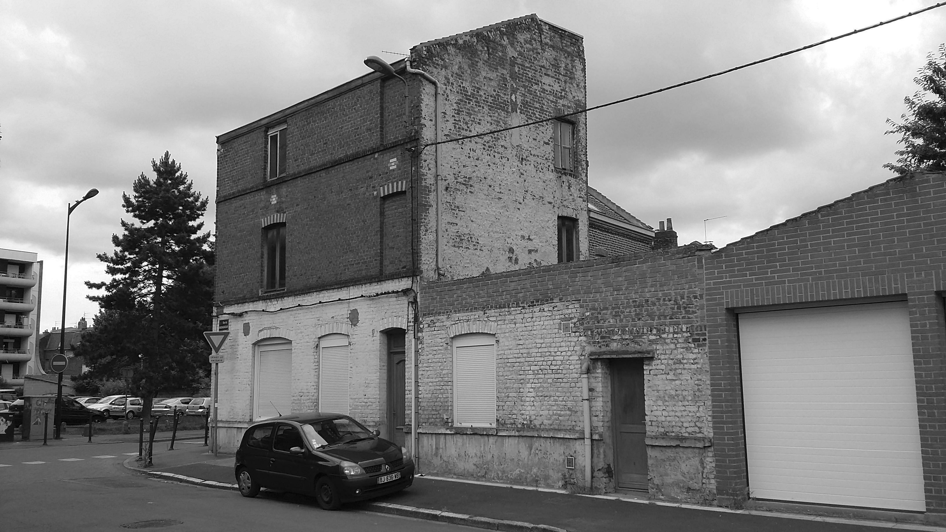 16.33 permis de construire division maison Lille16