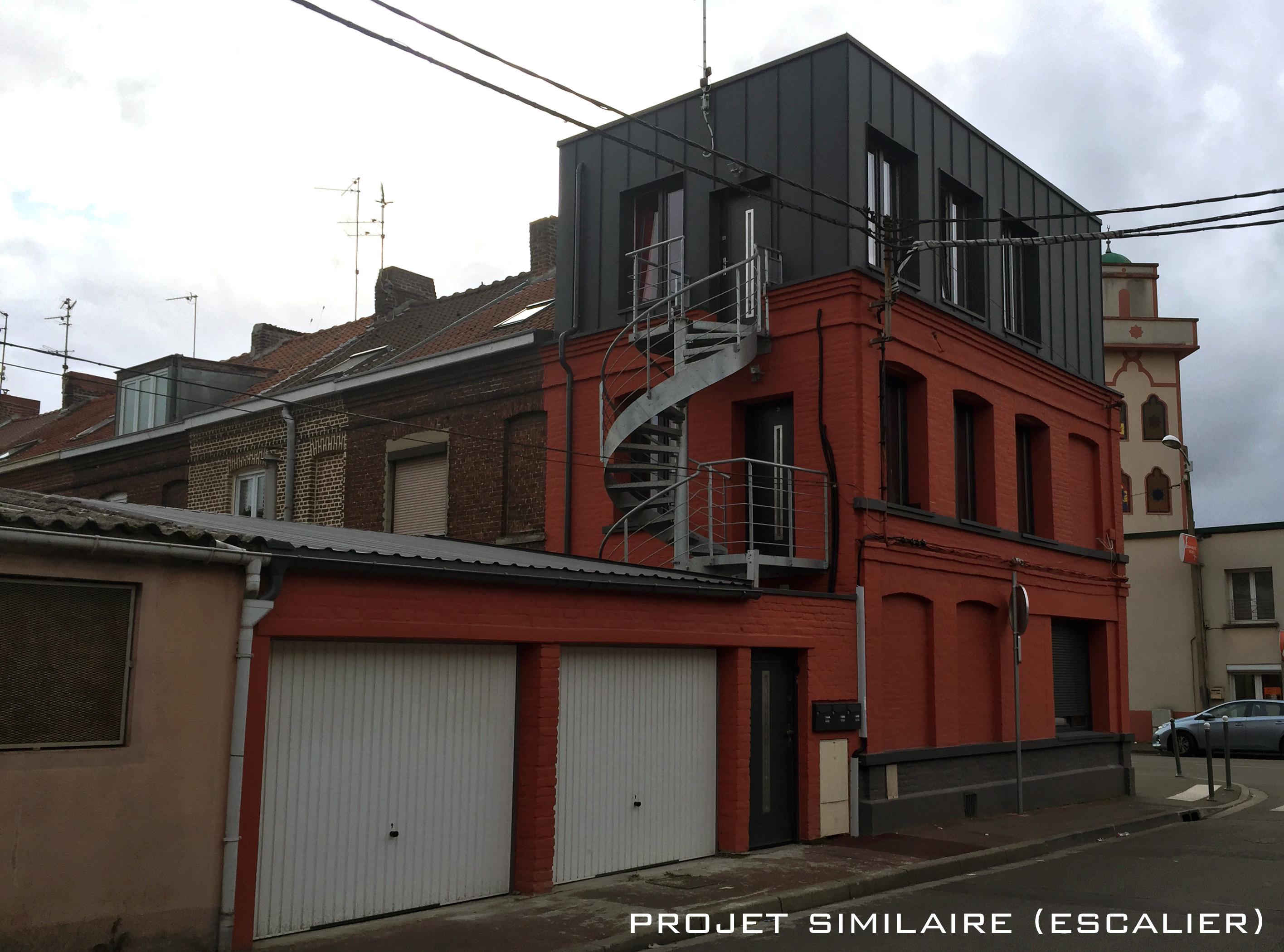16.33 permis de construire division maison Lille20